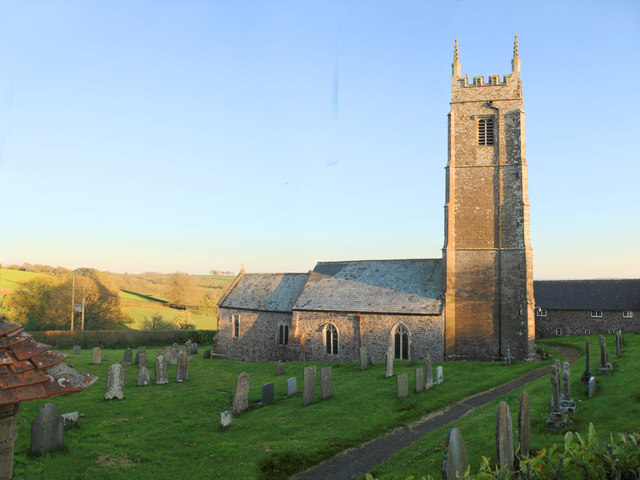 warkleigh church